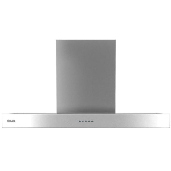ILVE Hood Classic 100cm Stainless Steel-Appliance People
