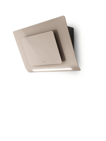 Faber Infinity Almond A80 Chimney Hood * * 1 ONLY LEFT AT THIS PRICE * *
