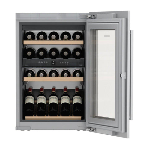 Liebherr EWTdf1653 Integrated Wine Cabinet with décor panel-Appliance People