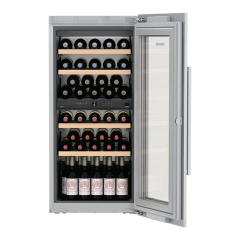Liebherr EWTdf2353 Integrated Wine Cabinet with décor panel-Appliance People