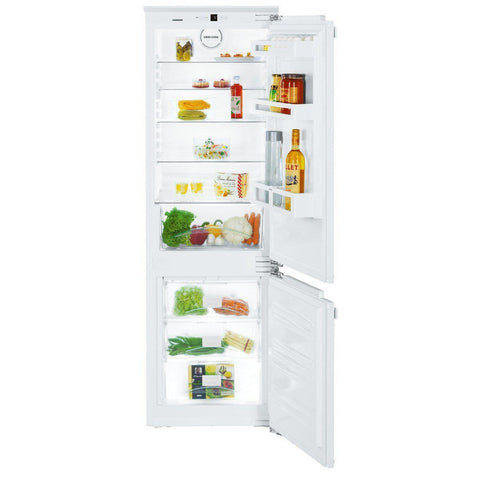Liebherr ICUNS3324 Integrated NoFrost Fridge Freezer-Appliance People