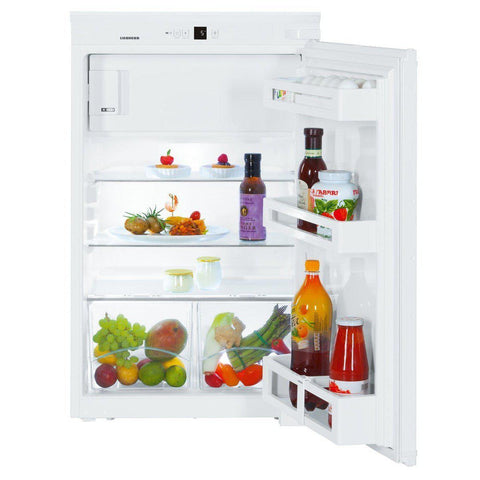 Liebherr IKS1624 Integrated Fridge-Appliance People