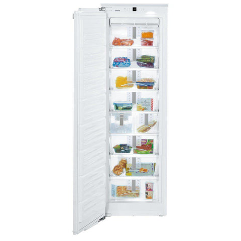 Liebherr SIGN3576 Integrated Freezer with Ice Maker-Appliance People