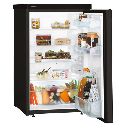 Liebherr Tb1400 Under Counter Larder Black-Appliance People