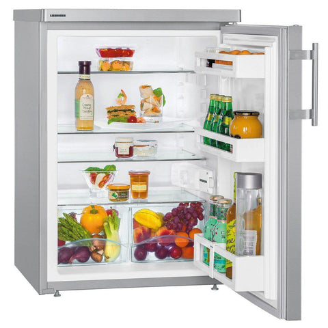 Liebherr TPesf1710 Table Height Larder Stainless Steel-Appliance People