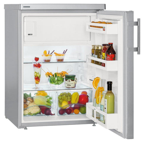 Liebherr TPesf1714 Table Height Fridge Stainless Steel-Appliance People