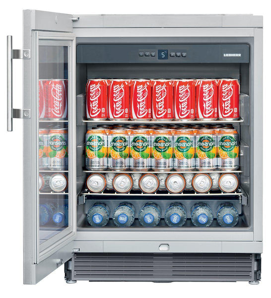 Liebherr UKes1752 Integrated Beverage Centre-Appliance People