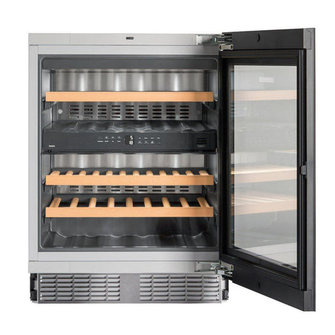 Liebherr UWTgb1682 Integrated Vinidor Wine Cabinet-Appliance People