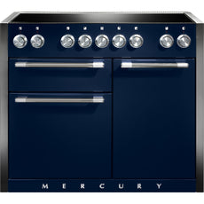 Mercury MCY1082EIIN/ 1082 110cm Induction Range Cooker Indigo-Appliance People