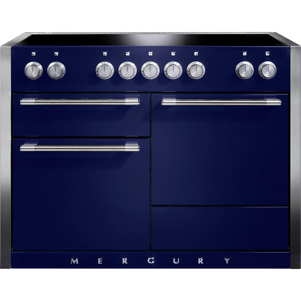 Mercury MCY1200EIBB/ 1200 120cm Induction Range Cooker Blueberry-Appliance People