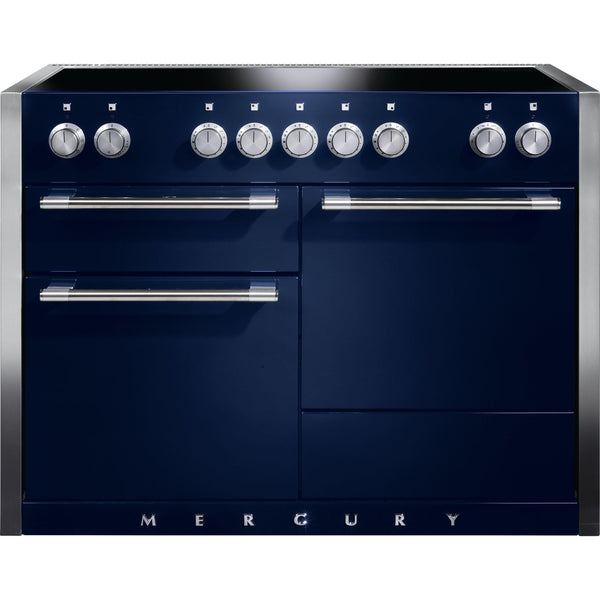 Mercury MCY1200EIIN/ 1200 120cm Induction Range Cooker Indigo-Appliance People
