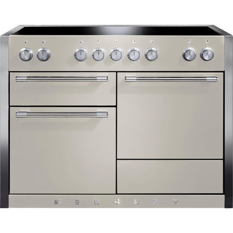Mercury MCY1200EIOY/ 1200 120cm Induction Range Cooker Oyster-Appliance People