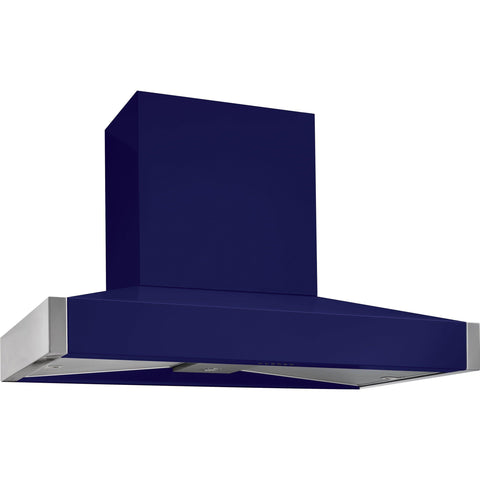 Mercury MHDPC1082BB/ 1082 Pitch Chimney Hood Blueberry-Appliance People
