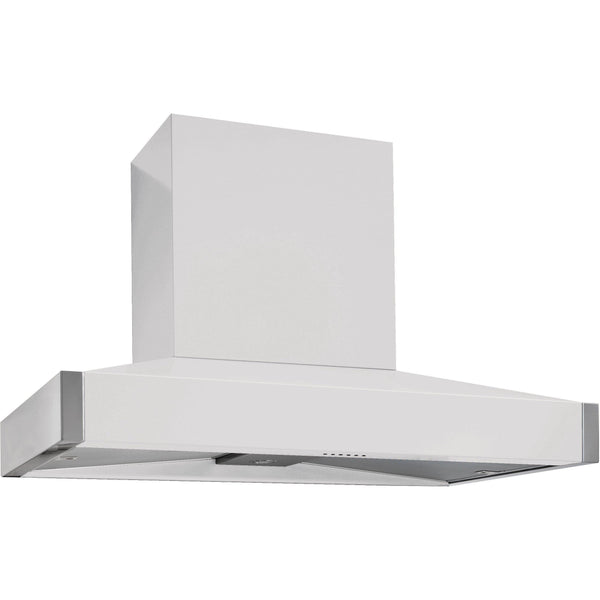 Mercury MHDPC1082SD/ 1082 Pitch Chimney Hood Snowdrop-Appliance People