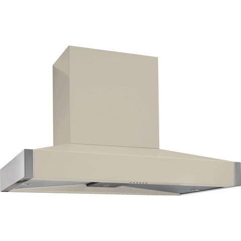 Mercury MHDPC1200OY/ 1200 Pitch Chimney Hood Oyster-Appliance People