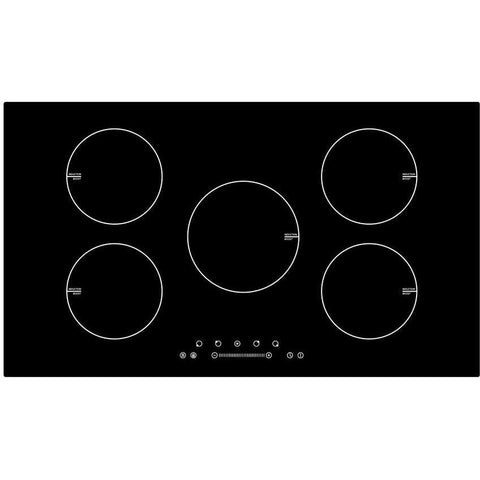 Montpellier INT901 Induction Hob-Appliance People
