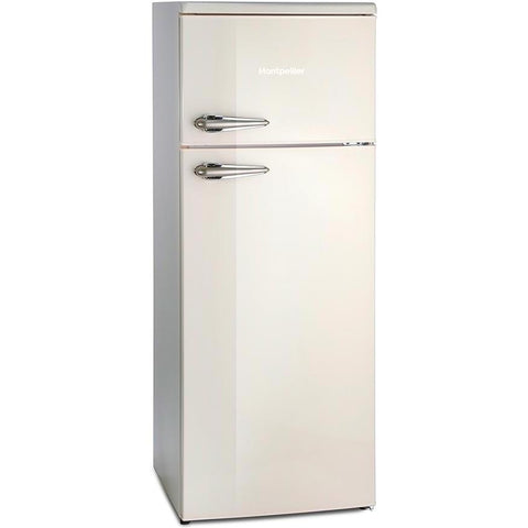 Montpellier MAB144C Retro Top Mount Fridge Freezer-Appliance People