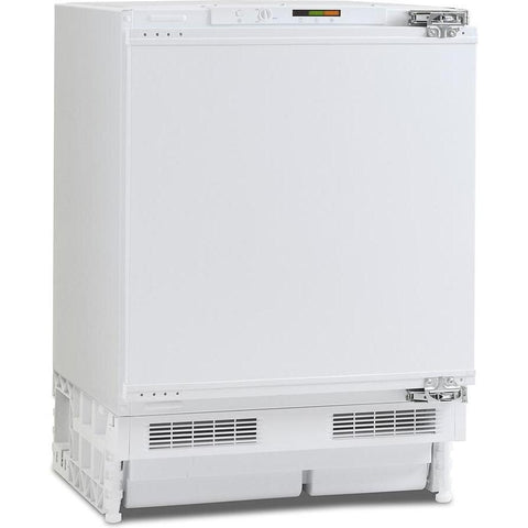Montpellier MBUF300 Built-Under Freezer-Appliance People