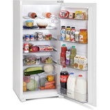Montpellier MICL122 In-Column Larder Fridge-Appliance People