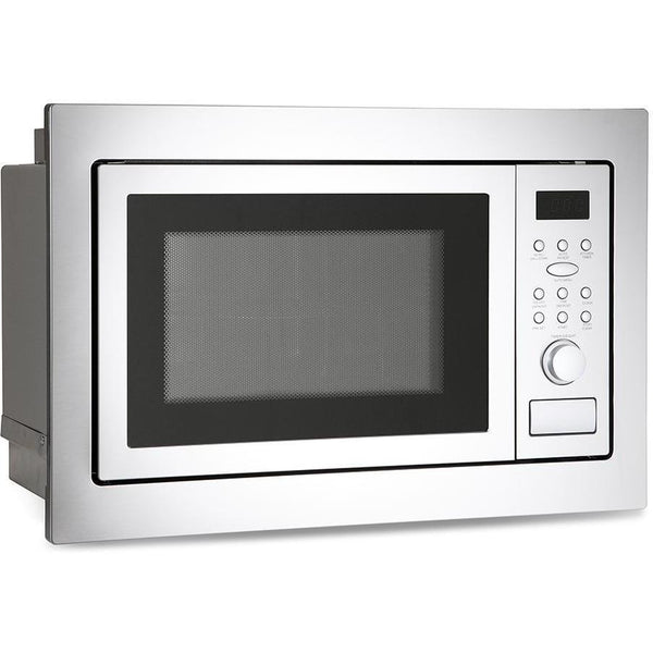 Montpellier MWBI90025 Built-In Microwave & Grill-Appliance People
