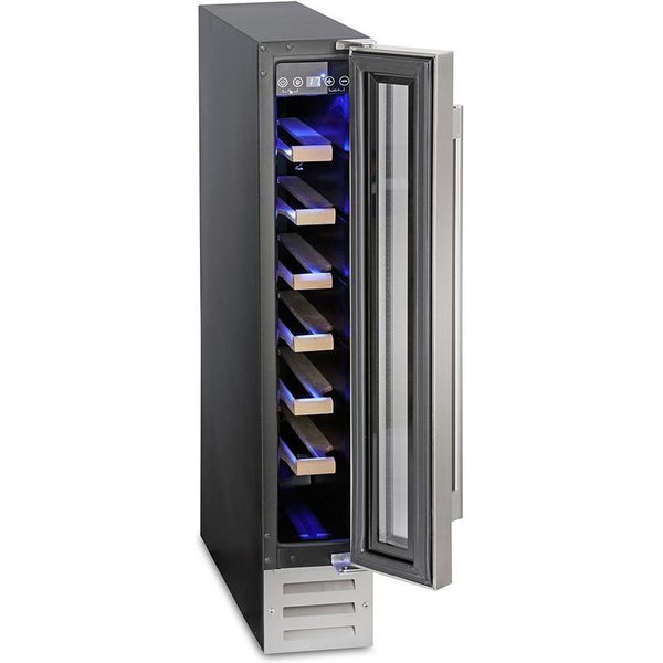 Montpellier WS7SDX 7 Bottle Wine Cooler-Appliance People