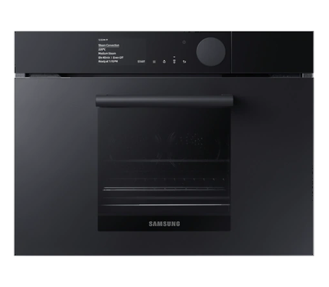 Samsung NQ50T9939BD/EU Infinite Range - Compact Oven – Graphite Grey - A+ Energy Rated
