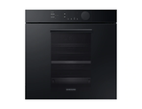 Samsung NV75T9979CD/EU Infinite Range - Dual Cook Steam Oven  – Graphite Grey - A+ Energy Rated