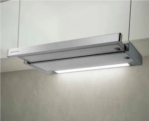 Faber Omnia GR X A60 Telescopic Hood * * 2 ONLY TO CLEAR AT THIS PRICE * *