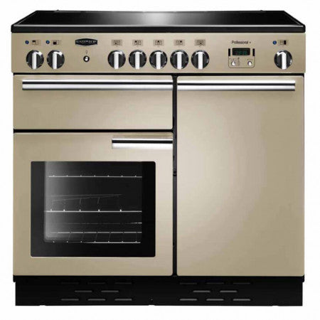Rangemaster PROP100ECCR/C 100cm ceramic in cream * * ONE ONLY TO CLEAR * *