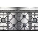 Rangemaster ELS110DFFSS/ Elise 110cm Dual Fuel Range Cooker Stainless Steel-Appliance People