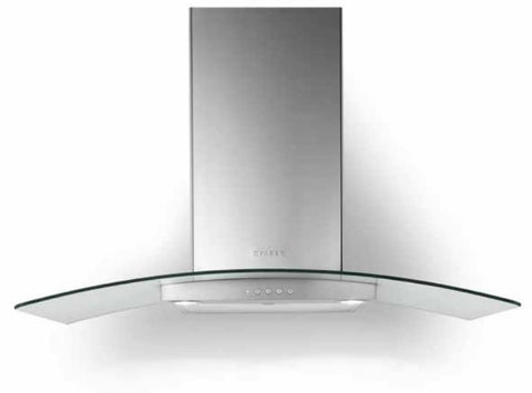 Faber Ray X/V A90 Chimney Hood * * 2 ONLY TO CLEAR * *