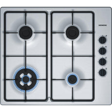 Siemens EB6B5HB60 Gas Hob Stainless Steel-Appliance People