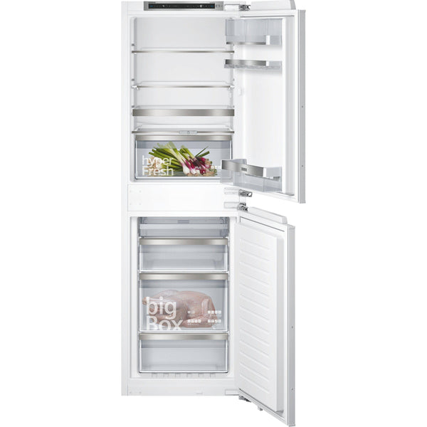 Siemens KI85NAD30G Built-in Fridge Freezer-Appliance People