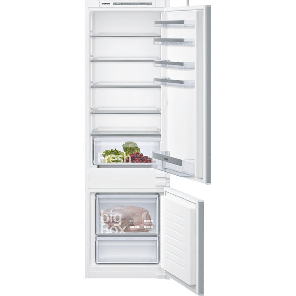 Siemens KI87VVS30G Built-in Fridge Freezer-Appliance People