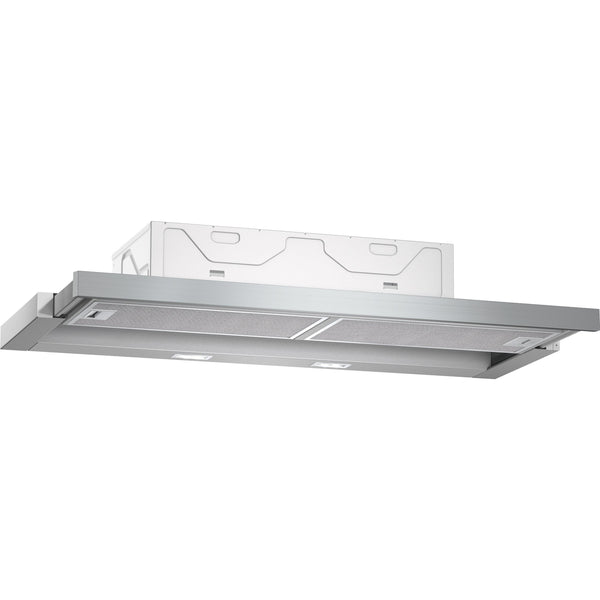 Siemens LI94MA530B 90cm Telescopic Hood Silver-Appliance People