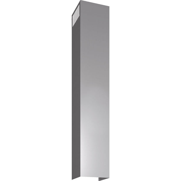 Siemens LZ12350 Chimney extension 1500 mm Stainless steel-Appliance People