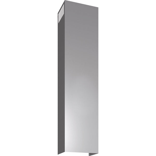 Siemens LZ12365 Chimney extension 1500 mm Stainless steel-Appliance People