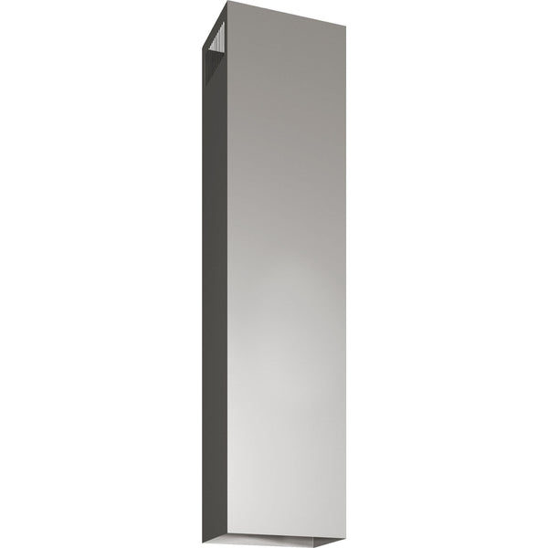 Siemens LZ12385 Chimney extension 1600 mm Stainless steel-Appliance People