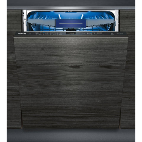 Siemens SN658D02MG 60cm Fully Integrated Dishwasher * * Limited Offer * *-Appliance People
