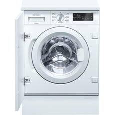 Siemens WI14W500GB Integrated Washing Machine White-Appliance People