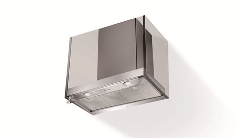 Faber Stilnovo Lux X A60 Conventional Hood - Stainless Steel * * 1 ONLY TO CLEAR AT THIS PRICE * *