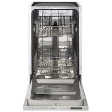 Stoves SDW45 Slimline Fully Integrated Dishwasher-Appliance People