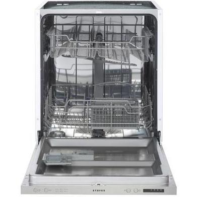 Stoves SDW60 Fully Integrated Dishwasher-Appliance People