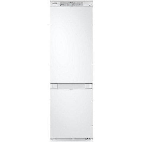 Samsung BRB260087WW integrated 70/30 frost free fridge freezer-Appliance People
