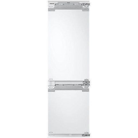 Samsung BRB260130WW integrated 70/30 frost free fridge freezer-Appliance People