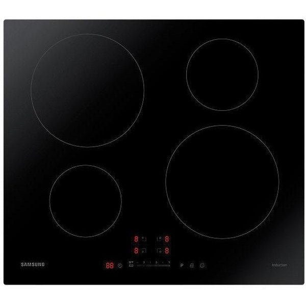 Samsung NZ64H37070K 60cm slider induction hob-Appliance People