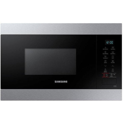 Samsung MG22M8074AT/EU built-in microwave with grill-Appliance People
