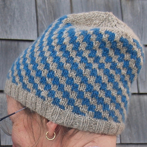 Ocean Currents Hat Kit