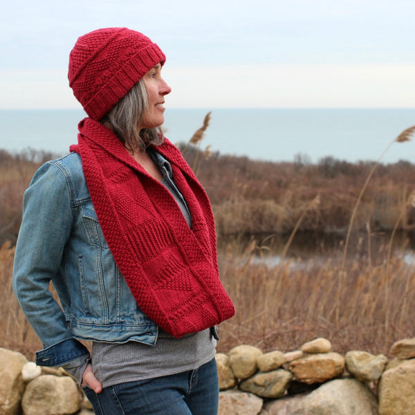 Graces Cove Maritime Cowl