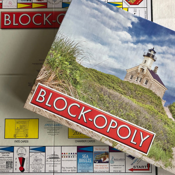 Block-Opoly